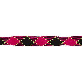 Cube RFR Junior Kombinationslås Børn, neon pink/black